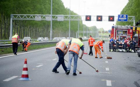 Ondanks coronarust op weg lijkt aantal verkeersdoden opnieuw gestegen: 'Volslagen waanzin'