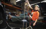 Greenpeace-directeur Anna Schoemakers: Ik Gekke henkie? Prima