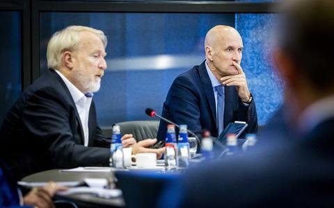 RIVM-directeur Van Dissel: Besmettingen rijzen de pan uit als we niet oppassen met feestdagen