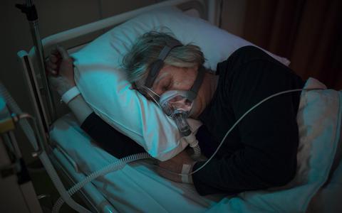 Verdwijnt vergoeding voor behandeling in slaapcentrum uit het basispakket? Zorginstituut wil wetenschappelijk bewijs dat patiënten hier baat bij hebben