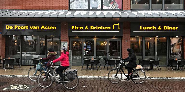 Poort Van Assen.Hermus Co Afgelaste Theatervoorstelling In Assen Extra