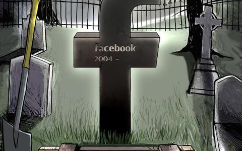 Overleeft Facebook 2017?