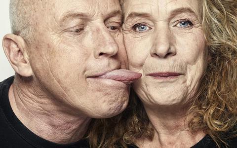Arjan Ederveen en Tosca Niterink: 30 jaar na Theo en Thea