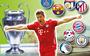 In Beeld: De strijd in de Champions League is hervat