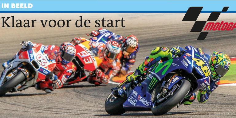 start racing nl