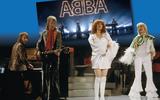 ABBA op 1 januari 1976.