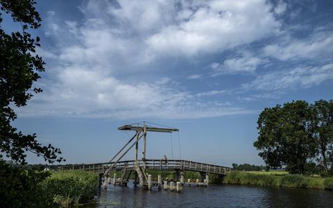 Fietstocht: Rondje Schildmeer met aanloop