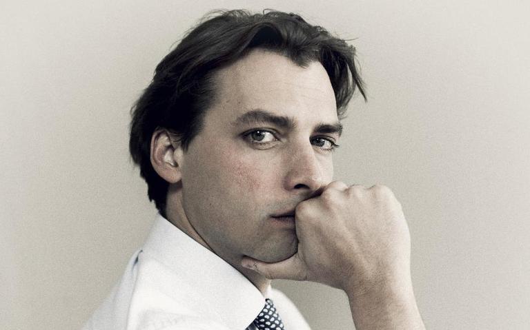 Interview Thierry Baudet: Af en toe een overdrijving