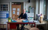 Jelke Hoekstra (50): Van de Rabo naar de pabo