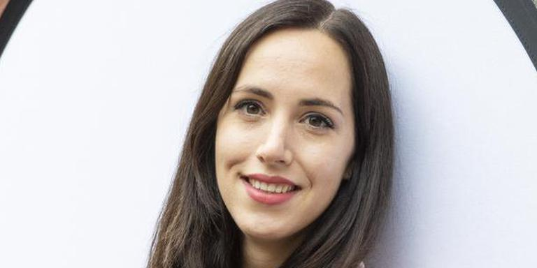 Rosa Timmer. Foto Marcel Jurian de Jong