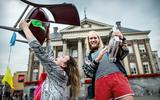 Een droom die uitkomt: vrijdag grote stoelendans op de Grote Markt
