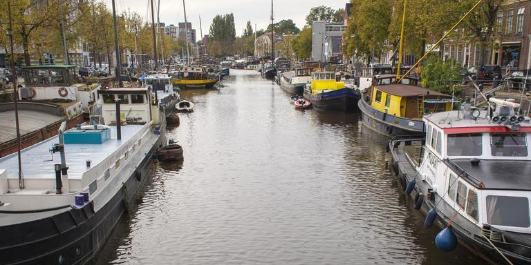 Foto: Roelof van Dalen