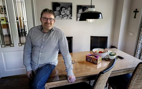 Meneer Verkade wacht niet meer: Een zin maakte einde aan drie jaar slopende wachttijd