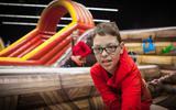 Video: ADHD, downsyndroom of autisme, iedereen houdt van springkussens
