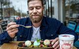 Lean Schieving uit Groningen maakt gezond ijs (nou ja, gezond...)