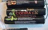 Illegaal vuurwerk onder codenamen op de markt om uit handen van de politie blijven