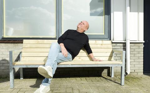 Paul de Leeuw is terug op zijn geliefde zaterdagavond: 'Ik wil nog steeds winnen, vergis je niet'
