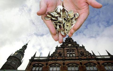 OM eist vier jaar cel tegen fraudeur Rijksuniversiteit Groningen