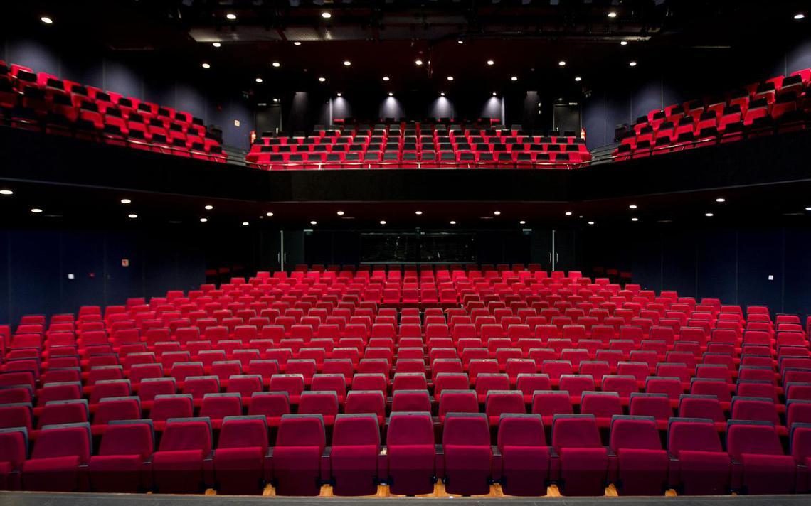 Theater geert teis grijpt naast landelijke titel for Hoofddorp theater