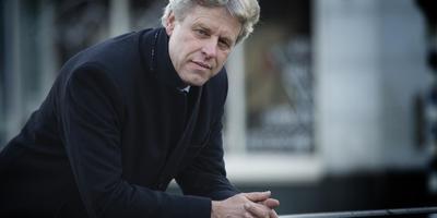 Ton van Kesteren van de PVV. Foto Duncan Wijting