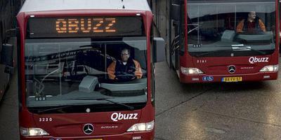 Bussen.