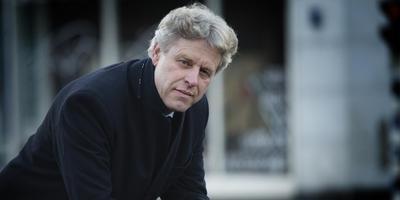 Ton van Kesteren voelt zich niet welkom in politiek Groningen. Foto: Duncan Wijting