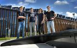 Groningse studenten willen racend op zonne-energie Australië door