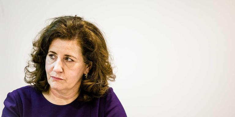Ingrid van Engelshoven. Foto: ANP