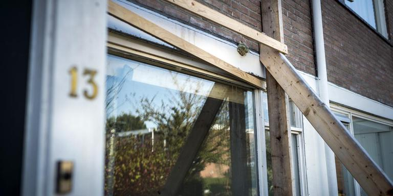 176 Groningers melden zich voor uitkoop - Groningen - DVHN nl