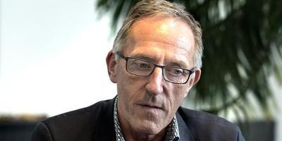 Rinze Kramer van de Bedumer woningcorporatie Wierden en Borgen krijgt tijdelijk een bestuurder naast zich.