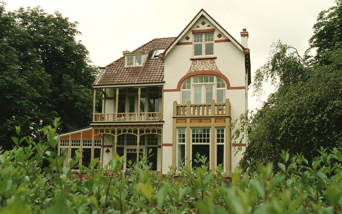 Vereniging eigen huis ozb haren schiet de lucht in for Vereniging eigen huis inloggen