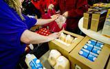 KEI-week zamelt geld in voor voedselbank