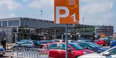 Foto: Groningen Airport Eelde