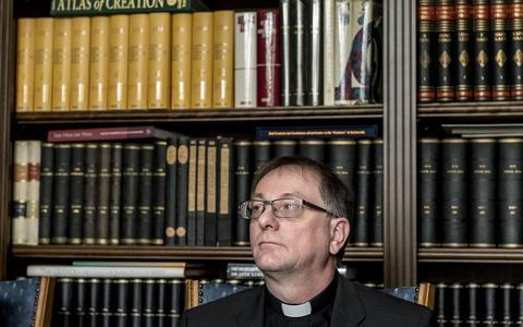 Nieuwe bisschop Groningen-Leeuwarden: Ik kom met goede moed