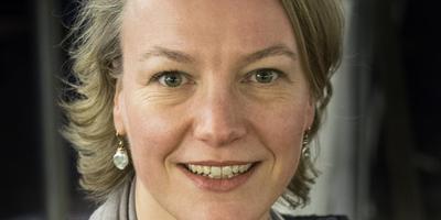 Erica van Lente begint half januari als burgemeester van Dalfsen. Foto Jan Willem van Vliet