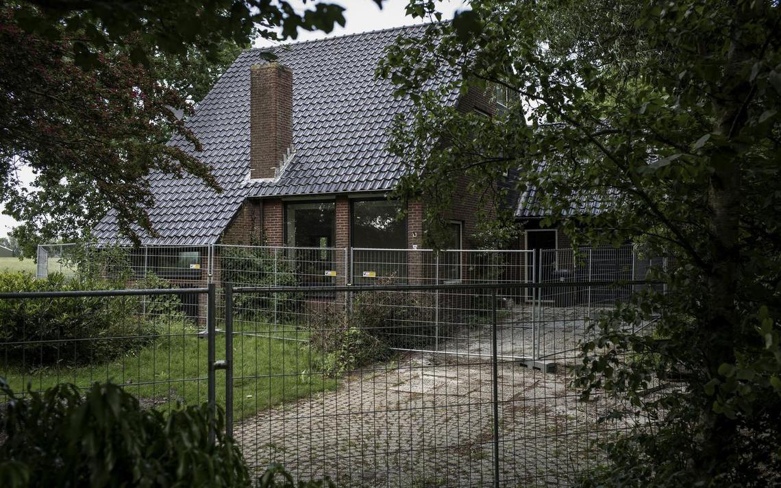 Nieuwe dijk schuift huizen Nansum van de kaart - Dagblad van het Noorden