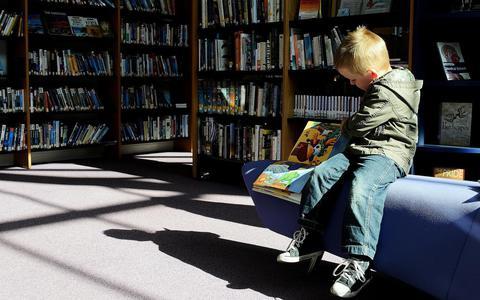 Chris Vegter: Rijke woordenschat basis voor succes op school