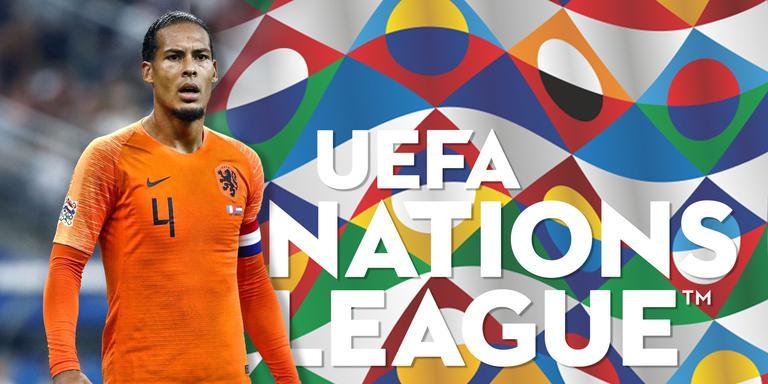 Was Ist Die Nations League