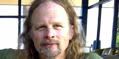 Ewold Horn werd ontvoerd op een Filippijns eiland, waar hij een zeldzame vogel zocht.