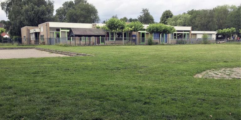 Kinderopvang Meander in de Provinciehoek.