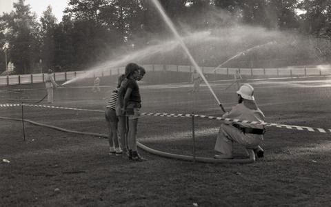 Hoe het leger de Veenkoloniën te hulp schoot bij de droogte van 1976 (+oproep)