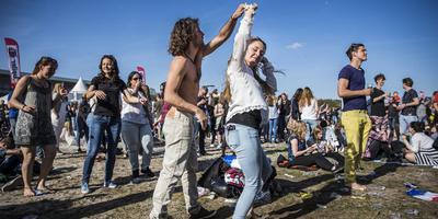 Bevrijdingsfestival 2016. Foto: Siese Veenstra