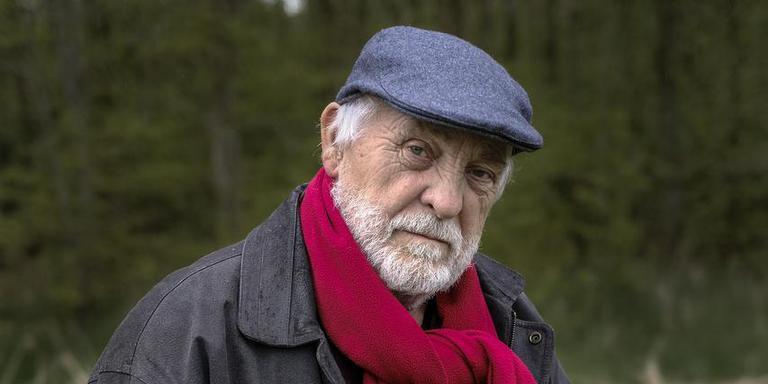 Reinder Willem Hiemstra (Foto's: Jan Zeeman)