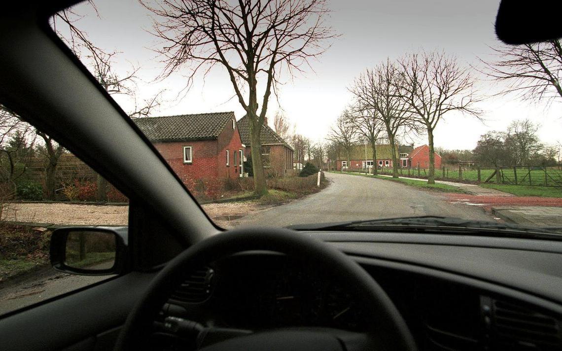 Jeugd Garsthuizen in actie voor veilig verkeer - Dagblad van het Noorden