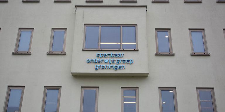 Het kantoor van de onderwijsgroep toen die nog O2G2 heette. Foto: Archief Dvhn