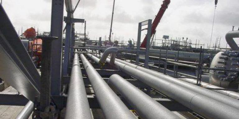 Grote bedrijven moeten op zoek naar een andere energievoorziening dan gas gas uit Groningen. Foto: Archief DvhN
