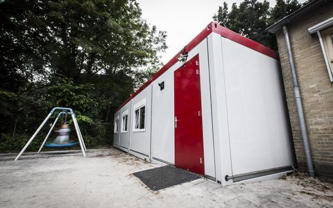 Haren laat locatiekeus school aan Groningen
