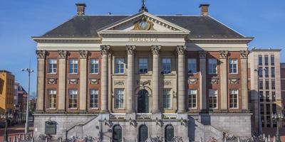 De nieuwe Sportpartij probeert in de raad van Groningen te komen