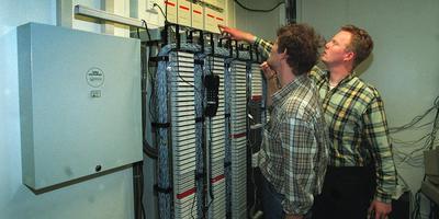 Werkgevers in Groningen en Drenthe zijn op zoek naar ICT'ers. Foto: Archief DvhN
