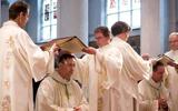 Machtsstrijd rond nieuwe bisschop